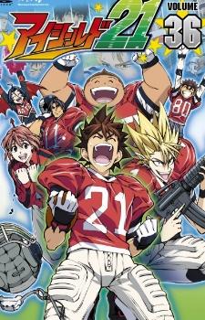 Fate/Zero 2nd Season and Eyeshield 21 - Anime Voice Actor