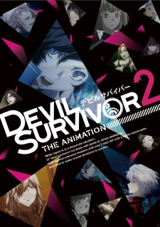 DS2A, Shin Megami Tensei: Devil Survivor 2