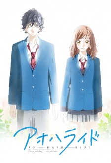 Blue Spring Ride, Aoharaido