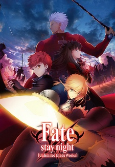 Fate/stay night (2014), Fate - Stay Night