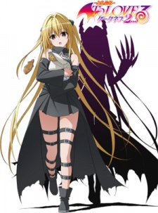 To LOVE-Ru Trouble Darkness 2nd