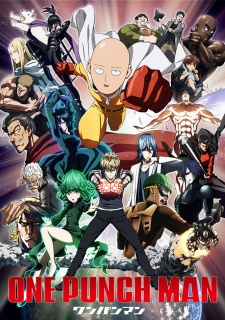 One Punch-Man, One-Punch Man, OPM