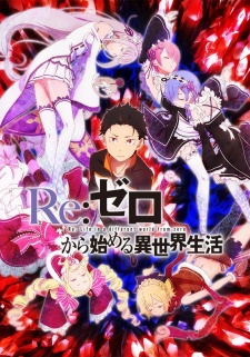 Re:ZERO -Starting Life in Another World-, Re: Life in a different world from zero, ReZero