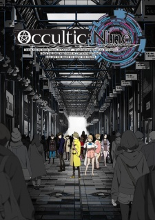 Occultic;Nine ?????????????