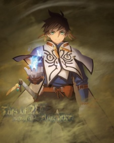Tales of Zestiria The Cross Second Season
