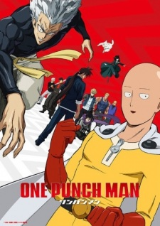 One Punch-Man 2, One-Punch Man 2, OPM 2