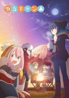 Yurukyan, Laid-Back Camp△