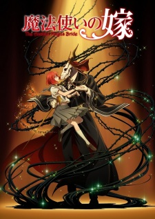 The Ancient Magus' Bride, The Magician's Bride