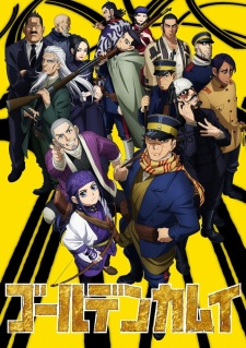 Golden Kamuy Second Season