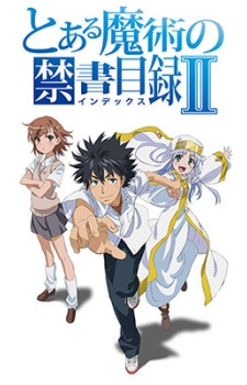 To aru Majutsu no Index, A Certain Magical Index