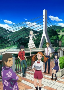 anohana, We Still Don't Know the Name of the Flower We Saw That Day.