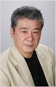 Takayuki Suzuki Voice Actor